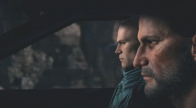 Imagen de Hitman III muestra su cinemática de presentación