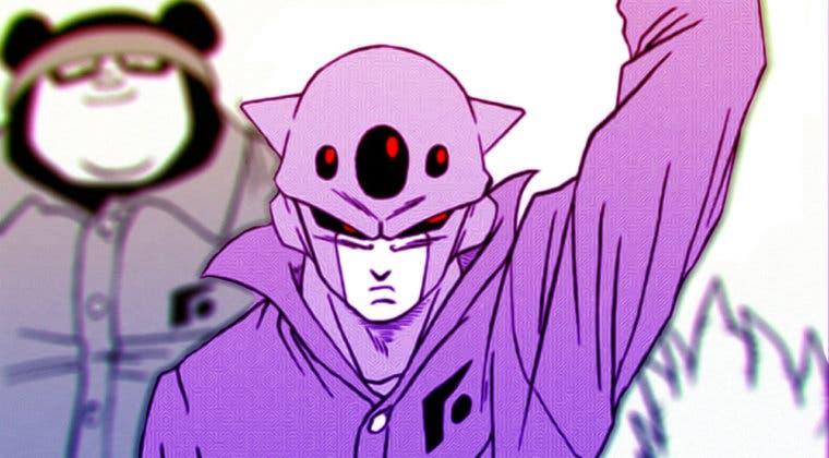 Imagen de Dragon Ball Super: Tráiler y título del nuevo arco del manga