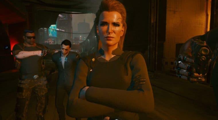 Imagen de Cyberpunk 2077 recibe la actualización 1.12 paliando problemas de seguridad