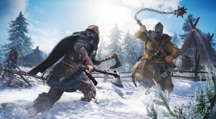 Imagen de Assassin's Creed Valhalla: Ubisoft deshabilita partes del último parche para evitar errores