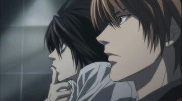 Imagen de Death Note publicará un nuevo manga en febrero de 2021