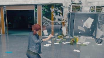 Imagen de Muebles arrojados, enemigos controlados... Remedy comparte curiosas estadísticas de Control