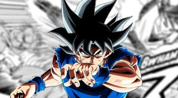 Imagen de Ya disponible en castellano el capítulo 67 del manga de Dragon Ball Super