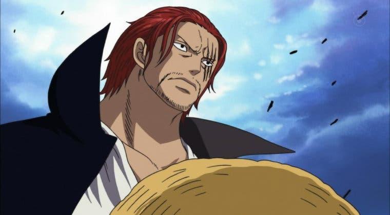 Imagen de One Piece: El autor asegura que Shanks 'empezará a moverse' a partir de 2021