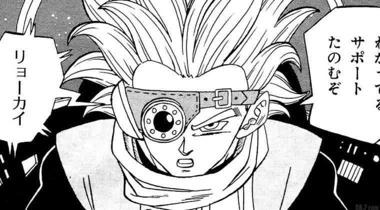 Imagen de Dragon Ball Super: El dibujante del manga habla sobre el nuevo arco de Granola