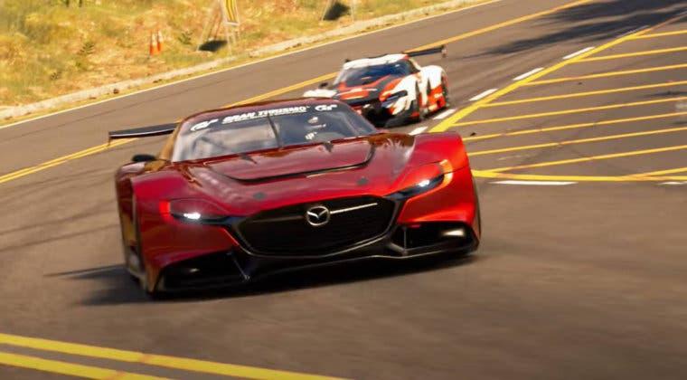Imagen de Polyphony Digital no se guardará nada con Gran Turismo 7