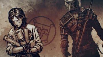 Imagen de La película animada de The Witcher se estrenará 'pronto'