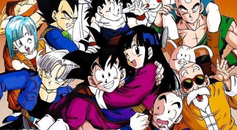 Imagen de Dragon Ball tendrá pronto una web oficial con información de juegos, manga, anime y más