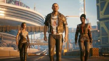 Imagen de Cyberpunk 2077 se actualiza a la versión 1.22; estas son todas las novedades del juego