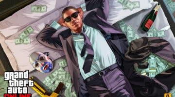 Imagen de GTA Online se actualiza; recompensas dobles, triples, descuentos y mucho más esta semana