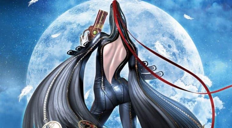 Imagen de Hideki Kamiya recomienda que olvidemos a Bayonetta 3 por el momento