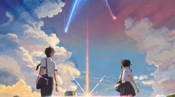 Imagen de Makoto Shinkai (Your Name), sobre el impacto del COVID-19 en su nueva película