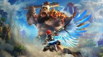 Imagen de Ubisoft quiere que Immortals Fenyx Rising se convierta en una franquicia