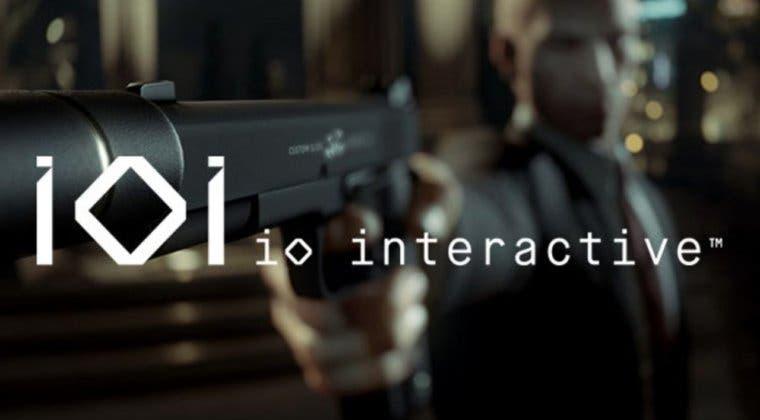 Imagen de IO Interactive trabaja en un título con multijugador todavía sin anunciar