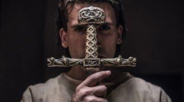 Imagen de Jaime Lorente lanza el videoclip Romance con motivo del estreno de El Cid