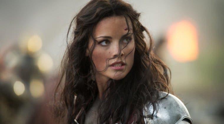 Imagen de Jaimie Alexander volverá en Thor: Love and Thunder y Loki