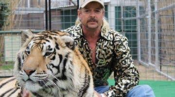 Imagen de Netflix pone en marcha Tiger King 2, la secuela de su documental más mediático