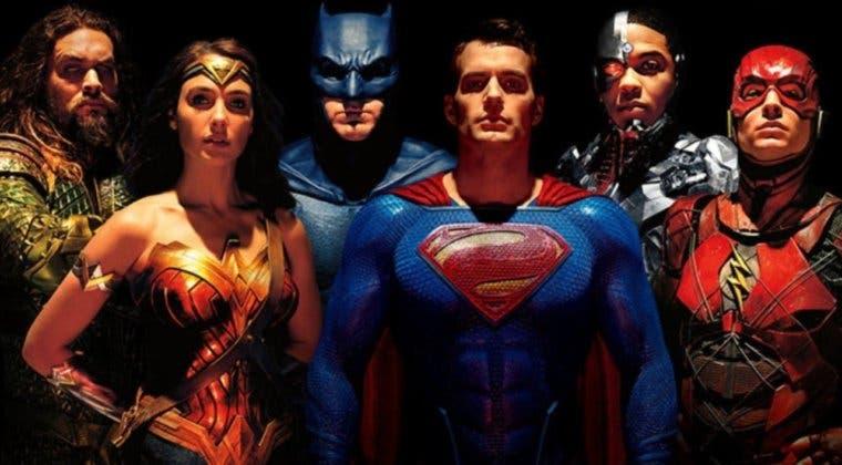 Imagen de Según Warner Bros, la Liga de la Justicia de Zack Snyder 'no lleva a ninguna parte'