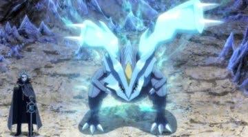 Imagen de Pokémon Masters EX inicia el Evento Legendario de Kyurem y Ghechis