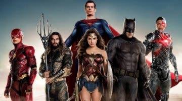 Imagen de Liga de la Justicia (Snyder Cut) terminará con un cliffhanger, aunque no habrá secuela