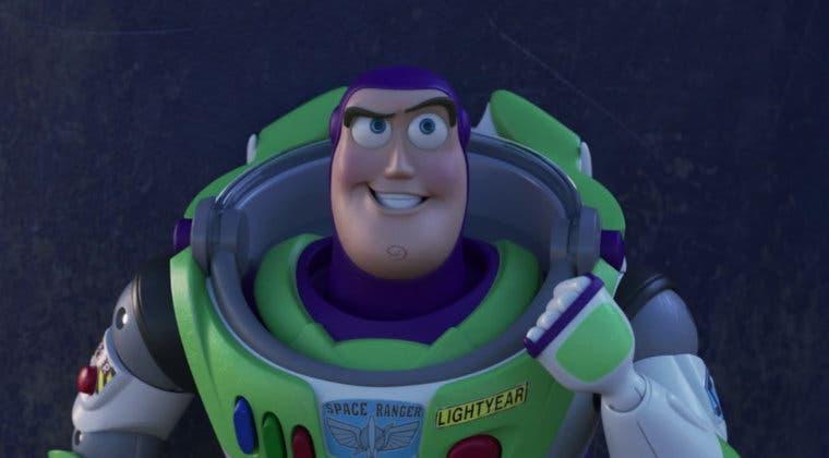 """Imagen de Pixar anuncia """"Lightyear"""", una nueva película spin-off de Toy Story con Chris Evans"""
