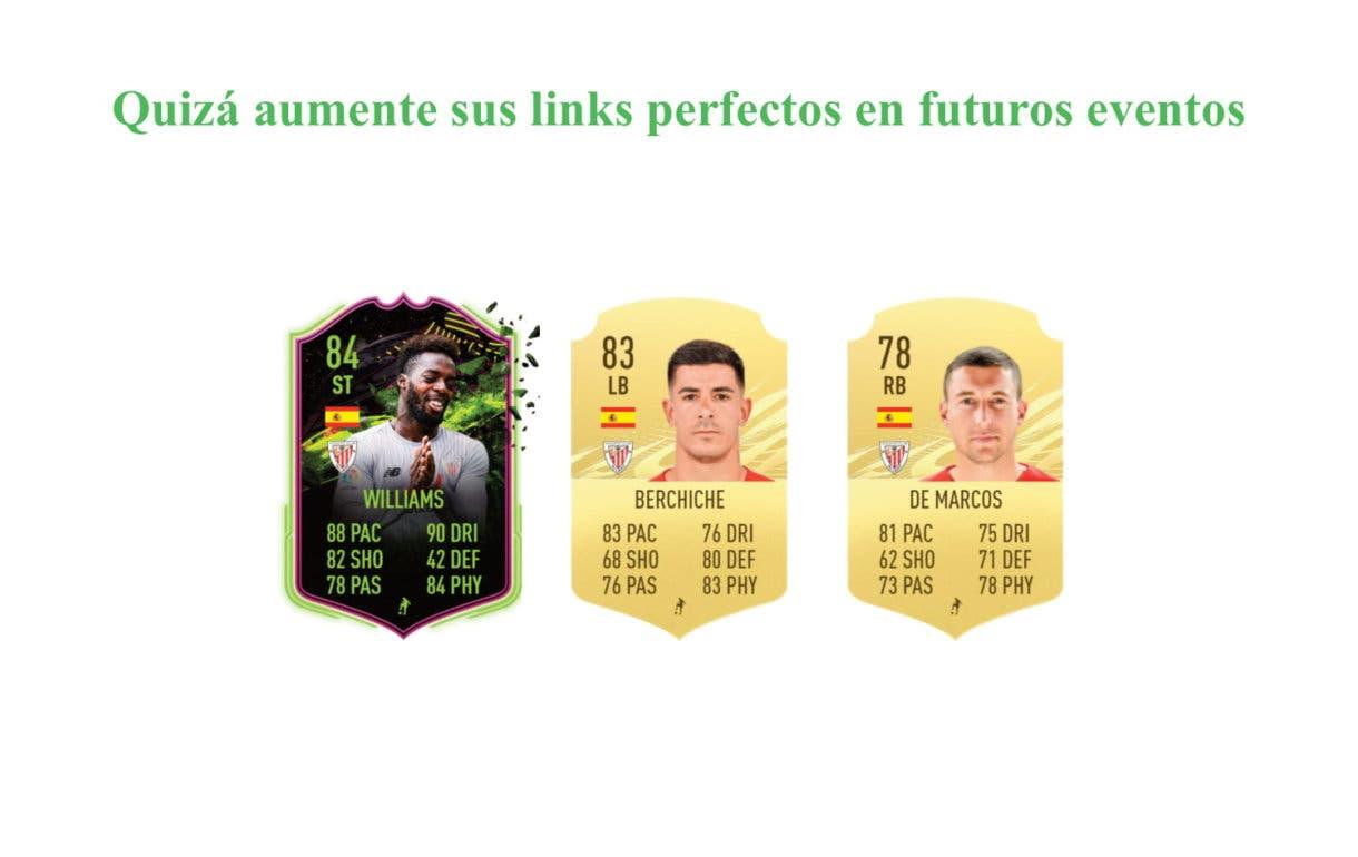 FIFA 21 Ultimate Ander Capa Freeze links perfectos