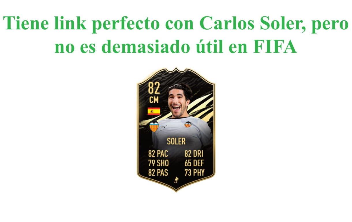 José Luis Gayá Freeze FIFA 21 Ultimate link perfecto