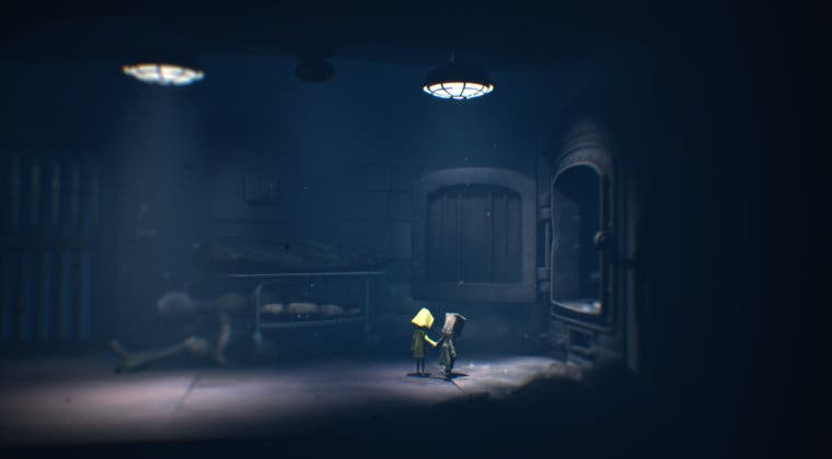 Imagen de Little Nightmares II estrena demo en Steam