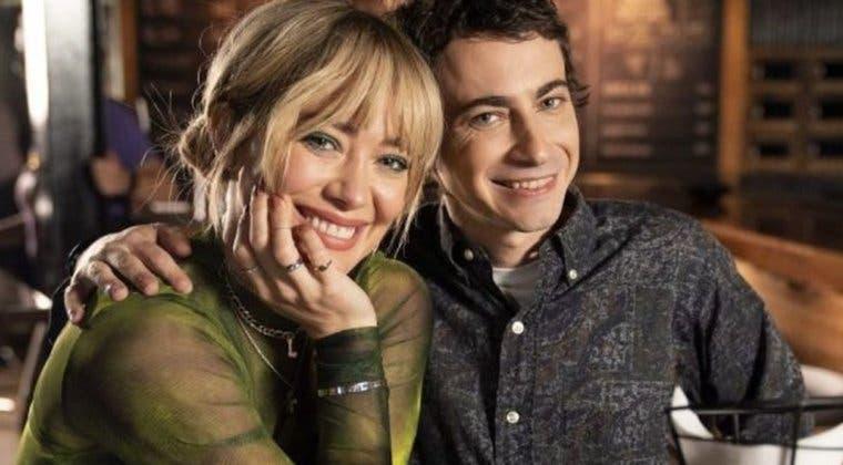 Imagen de Hilary Duff aclara por qué se canceló el reboot de Lizzie McGuire que todos queríamos ver