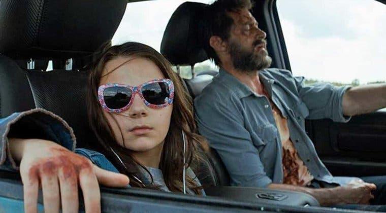 Imagen de Dafne Keen revela que Fox planeaba una secuela de Logan, protagonizada por X-23