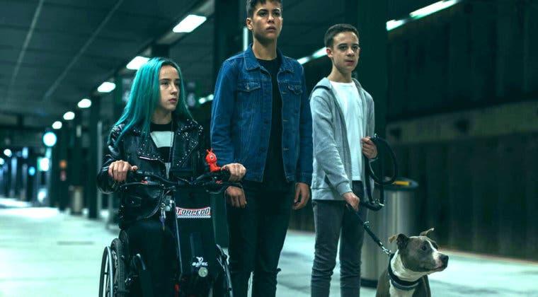 Imagen de Movistar Plus: Estas son las películas y series de estreno en enero de 2021