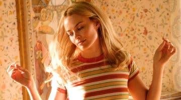 Imagen de Babylon: Margot Robbie acompañaría a Brad Pitt en la nueva película de Damien Chazelle