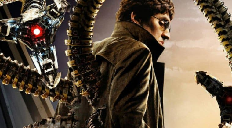 Imagen de Spider-Man 3: Se confirma la vuelta de Alfred Molina como el Doctor Octopus