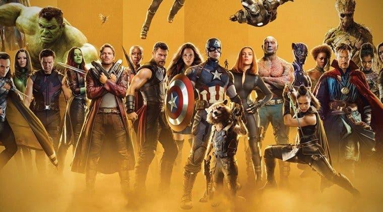 Imagen de Estas son todas las series del Universo Cinematográfico de Marvel en producción para Disney Plus