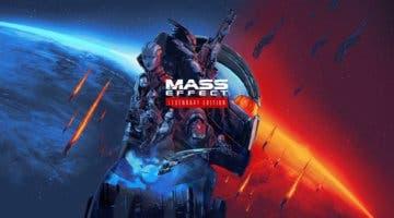 Imagen de Mass Effect: Legendary Edition detalla su rendimiento en todas las plataformas