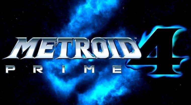 Imagen de Nintendo no ha dado noticias de Metroid Prime 4 desde hace más de 800 días