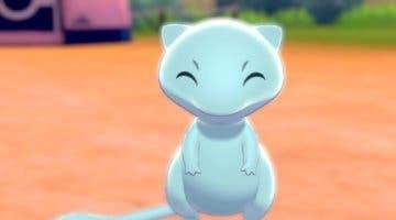 Imagen de Pokémon GO: Guía para capturar a Mew shiny en el juego