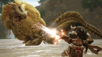 Imagen de Monster Hunter Rise es ya uno de los juegos más vendidos en la historia de Capcom