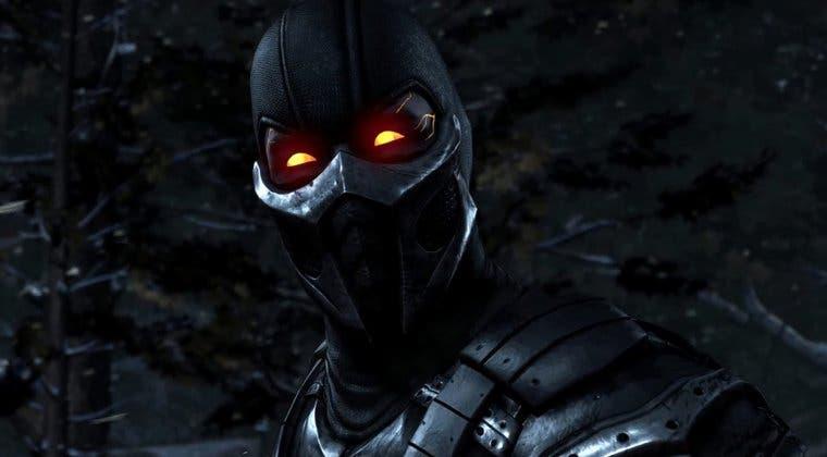 Imagen de Deathstroke, Smoke y más: Se filtran los próximos personajes de Mortal Kombat 11