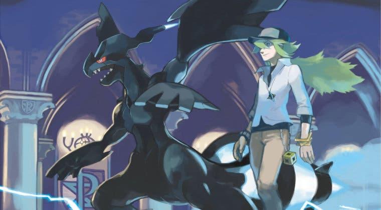 Imagen de Pokémon Masters EX: Nueva oportunidad para reclutar a N y Zekrom