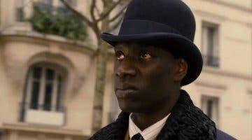 Imagen de Frenético tráiler de Lupin, el nuevo thriller francés que llega a Netflix
