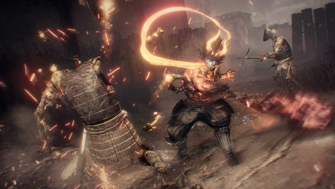 The First Samurai, el último DLC de Nioh 2, luce un nuevo tráiler junto a  un gameplay