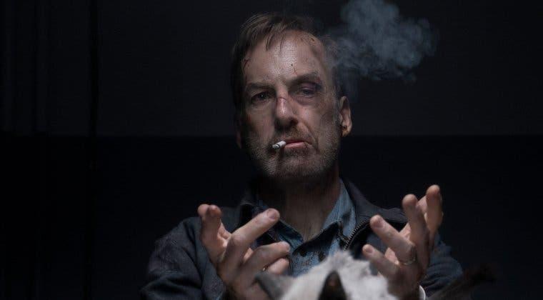 Imagen de Bob Odenkirk se 'disfraza' de John Wick en el frenético tráiler de Nadie