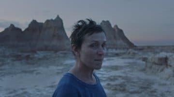 Imagen de Crítica de Nomadland: La película del año y favorita a los Oscar 2021