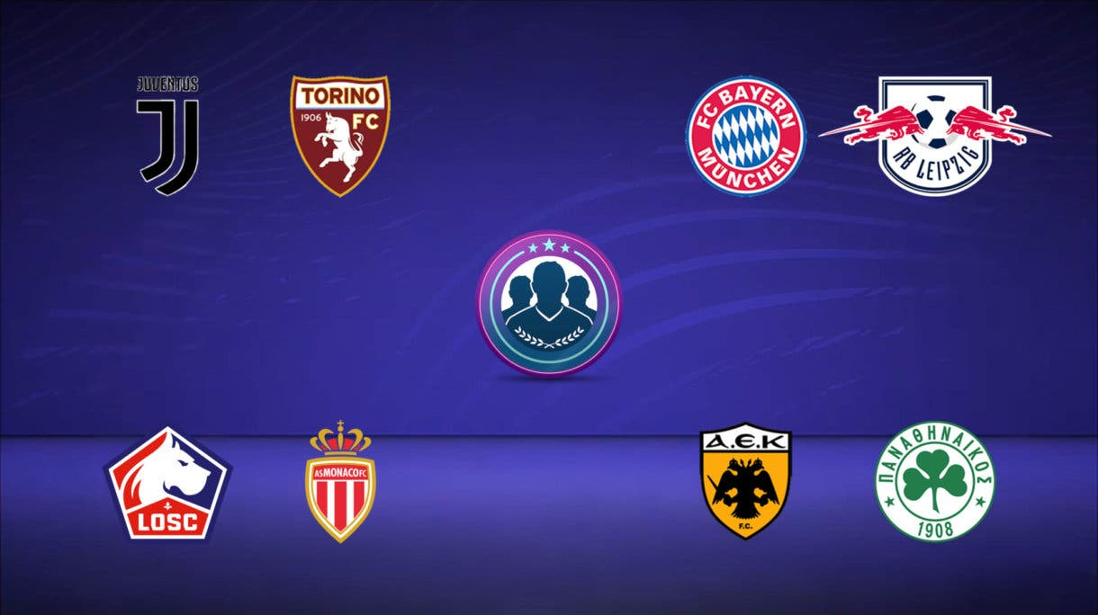 FIFA 21 Ultimate Team Predicción Partidos de Marquesina 03-12-2020