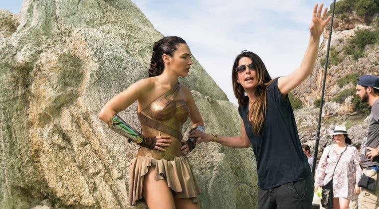 Imagen de La directora de Wonder Woman 1984 opina sobre su lanzamiento en HBO Max