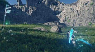 Imagen de Phantasy Star Online 2: New Genesis se deja ver en casi una hora de gameplay
