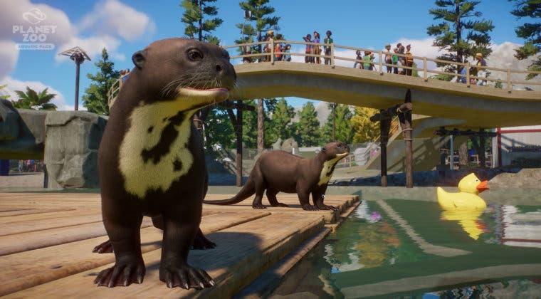 Imagen de Impresiones Planet Zoo: Aquatic Pack