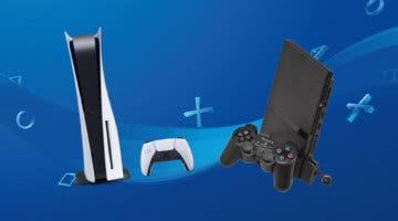 Imagen de Crean un diseño de PS5 inspirado en PlayStation 2 y el resultado es espectacular