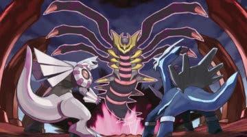 Imagen de Un nuevo rumor pone fecha al lanzamiento del remake de Pokémon Diamante y Perla